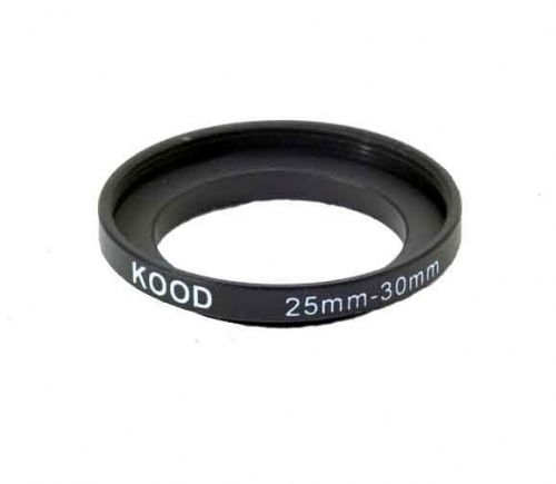 Kood Stepping Ring 25mm - 30mm Step up Ring 25-30mm